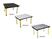 1160 mm Length - Modular Welding Tables