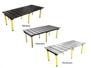 1960 mm Length - Modular Welding Tables