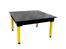 TABLE SURFACE DIMENSION: 1,200 X 1,200 MM
