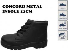 CONCORD METAL INSOLE 12CM